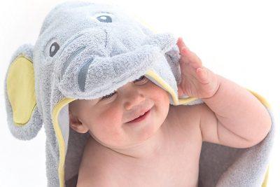 Guida al bagnetto, idee per un bagnetto divertente e sicuro senza stress