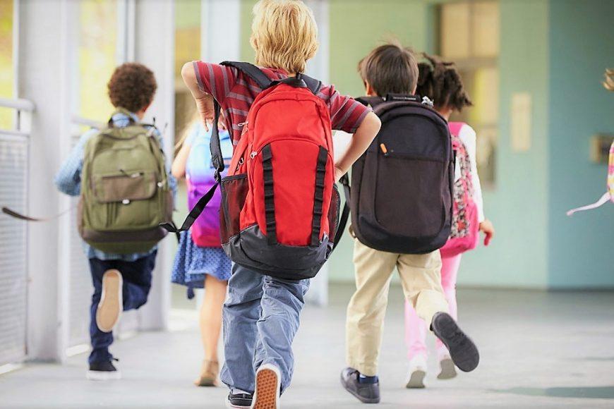 Augurio di buon anno scolastico per studenti mamme e insegnanti ASSOLUTAMENTE DA LEGGERE