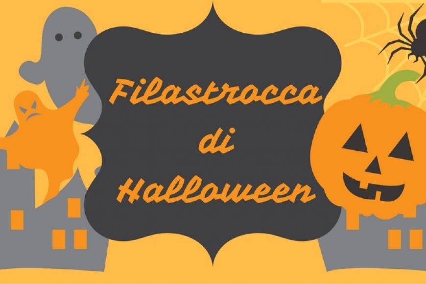 Filastrocca di Halloween