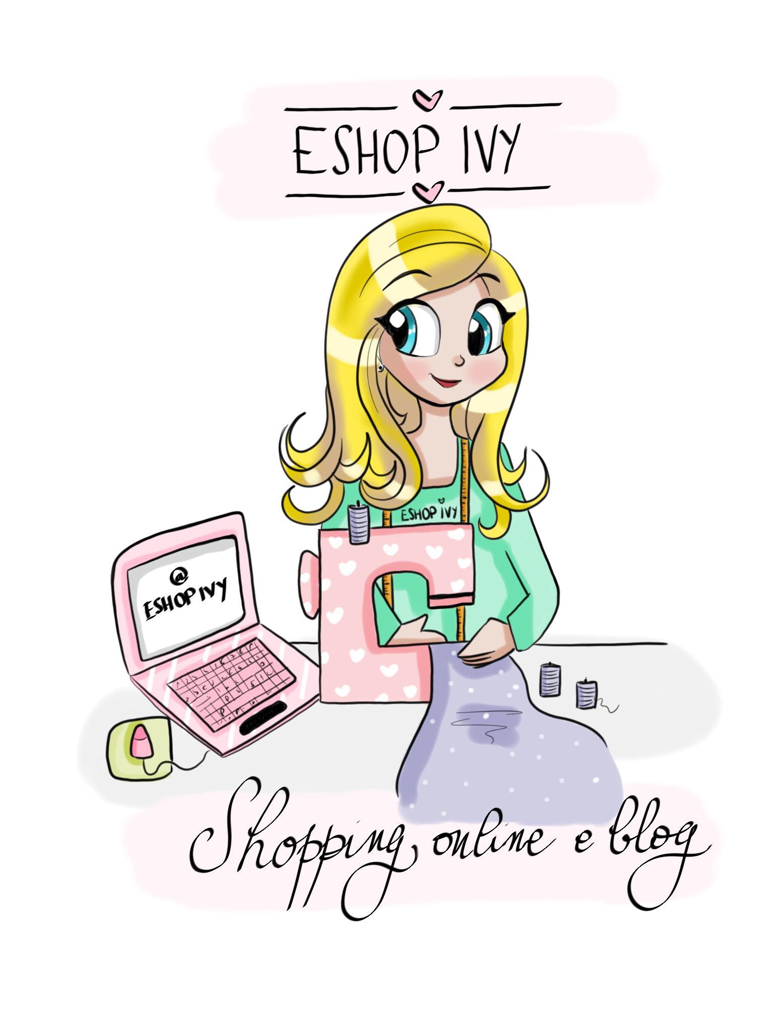 eShop Ivy - Dove i sogni  diventano realtà handmade