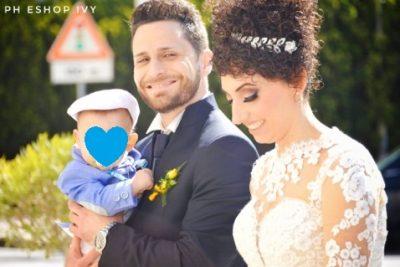 Guida al Matrimonio e Battesimo celebrati insieme – Testimonianza di chi ha vissuto la doppia cerimonia