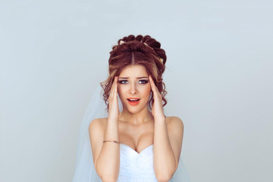 Sposa fai da te? No Wedding Planner? AHI AHI AHI